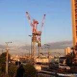 オリックスがUSJ近くで計画している新ホテル(仮称)島屋6丁目計画の状況 16.12
