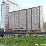 ABホテル金沢がJR金沢駅西口にオープン。客室数126室で金沢駅から徒歩1分。