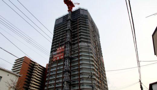 阿波座ライズタワーズ フラッグ46(OMPタワー) 14.12