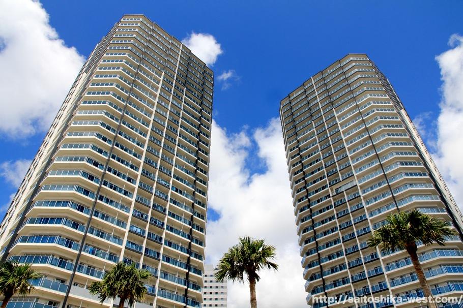 RYU:X TOWER(リュークスタワー) | Re-urbanization -再都市化-