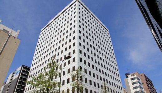 JR九州が帝人ビルディング跡に地上37階建てのタワーマンションを建設!(仮称)大阪南本町タワーの状況 17.07