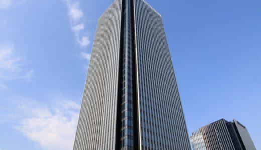 ささしまライブ24地区内複合施設「グローバルゲートWESTタワー」の建設状況16.08