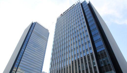 ささしまライブ24地区内複合施設「グローバルゲートEASTタワー」の建設状況16.08