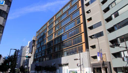(仮称)北浜一丁目プロジェクト 14.12
