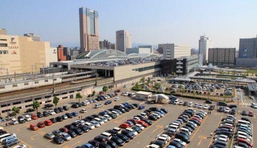 金沢市が外資系ホテルの勧誘を本格化!金沢駅西口にインターナショナルブランドホテルが進出か?