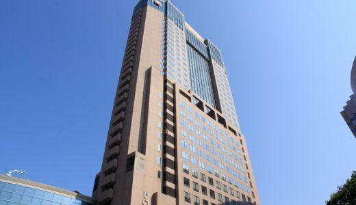 ホテル日航金沢(ポルテ金沢)