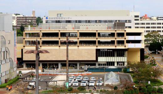 仙台泉中央駅前に『セルバテラス』がグランドオープン!国内初1店、東北初2店、SC内初1店、新業態4店を含む全30店が出店。