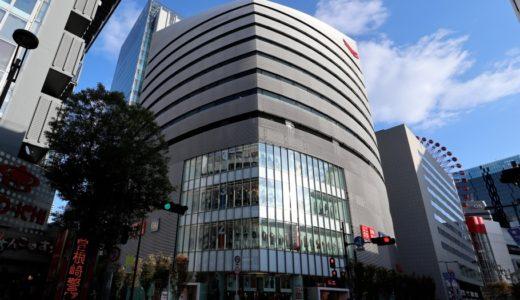 【ビル飯】プレミアムマルシェOSAKA〜ヤンマー本社ビル最上階の社員食堂が週末限定で一般開放中!