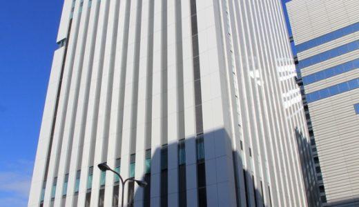 KDDI大阪第2ビル新築工事 15.01