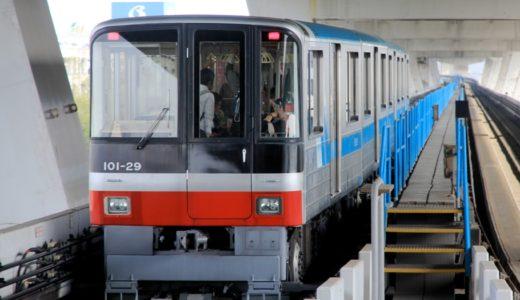 大阪市交通局100A系電車