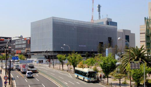 大阪ガスの情報発信拠点hu+gMUSEUM(ハグミュージアム)14.04
