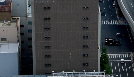 アパホテルが本町に超高層タワーホテル開発用地取得を取得!大阪での同社のランドマークとなる総客室数860室規模の大型案件が浮上!