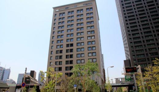 オープンした三井ガーデンホテル大阪プレミア