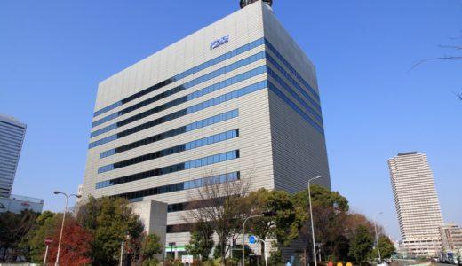 KDDI大阪ビル