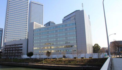 パナソニック大阪京橋ビルの建て替え計画が判明!新ビルは地上20階前後の高層ビル!