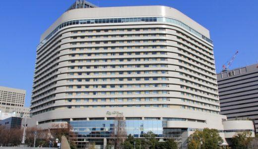 観光客が大幅に増加している大阪でホテルの改装が相次ぐ。ホテルニューオータニ大阪とヒルトン大阪は全客室のリニューアルを実施!