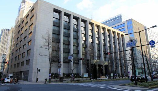 三菱東京UFJ銀行大阪ビルの建て替え計画が始動、御堂筋の高さ規制緩和を受け107m高層ビルを建設!