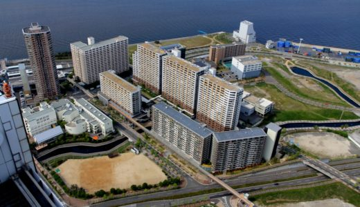 咲洲コスモスクエア地区複合一体開発にマレーシア不動産大手が開発提案