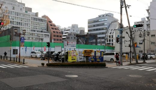 東武鉄道が大阪・御堂筋沿いにホテルを出店!ガスビル南側の用地を取得しホテル事業を展開すると発表。