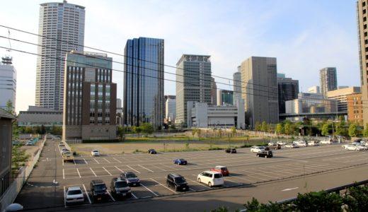 大阪・中之島に新設する新美術館は整備費121億円で2020年度までの開館を目指す
