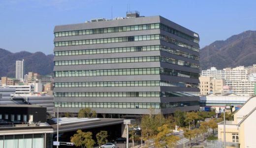 神戸製鋼所本社ビル