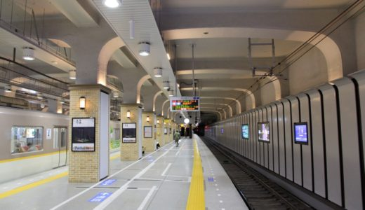 リニューアル工事が完了した阪神三宮駅が「第4回 省エネ・照明デザインアワード」の優秀事例に選出