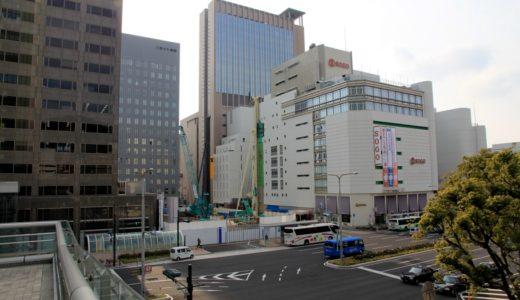P&Gジャパンの日本本社が入居する、三宮ビル北館 14.01