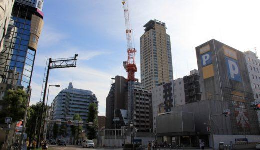 ブランズタワー・ウェリス心斎橋NORTH 14.09