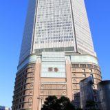 梅田阪急ビルにある日本国内最大容量80人乗りエレベーターの「かご」内スペースは9.52㎡で畳約6畳分!