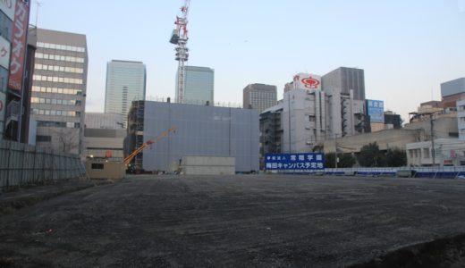 学校法人常翔学園 梅田キャンパス(仮称)14.02
