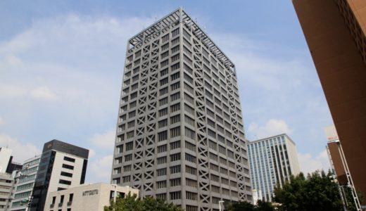 NTTデータ伏見ビル