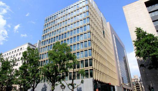 (仮称)淀屋橋東京海上日動ビル建替工事 14.05