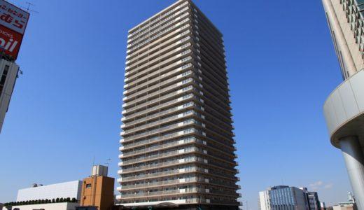 横浜ヘリオスタワー(カミオ)