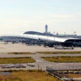 関西国際空港の2016年、暦年航空旅客数は2523万人で過去最高を記録!総発着回数も17.1万回で過去最高