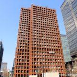 東京海上日動ビル本館(旧:東京海上ビルディング)