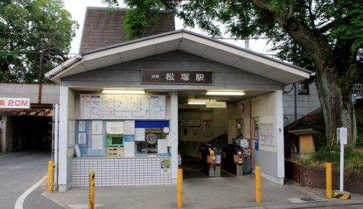 近鉄大阪線-松塚駅に羊がいた!駅周辺の除草駆除に勤しむ羊の「キンとテツ」を見て和む