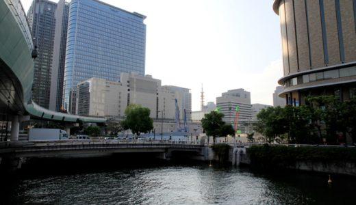 中之島フェスティバルタワー・ウエスト(仮称)14.06