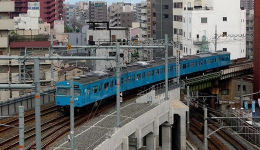 JR西日本が2017年度までに阪和線に新車122両を導入すると発表!