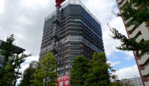 阿波座ライズタワーズ フラッグ46(OMPタワー) 14.10
