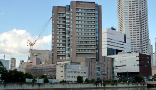 新関西電力病院 14.10