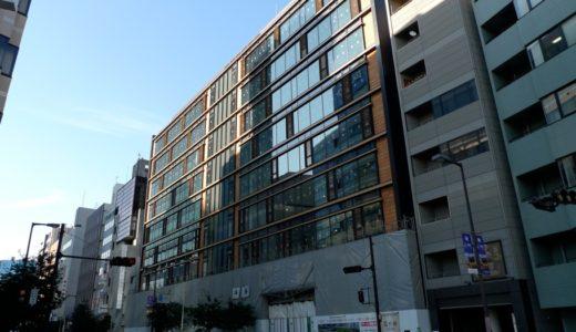 (仮称)北浜一丁目プロジェクト 14.10