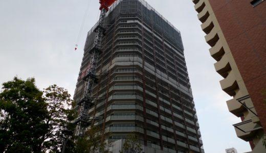 阿波座ライズタワーズ フラッグ46(OMPタワー) 14.11