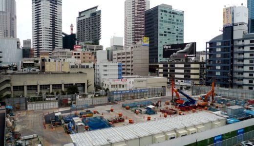 学校法人常翔学園 梅田キャンパス(仮称)15.04