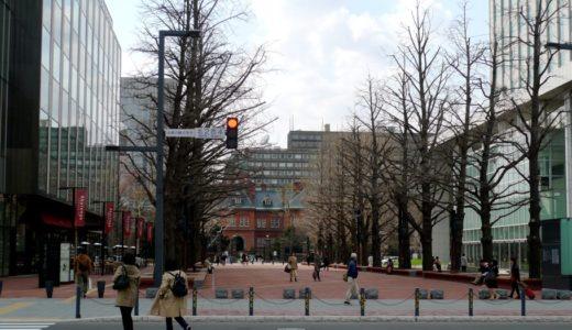 札幌市北3条広場「アカプラ」