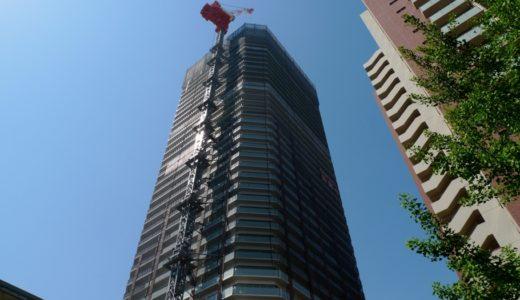 阿波座ライズタワーズ フラッグ46(OMPタワー) 15.04