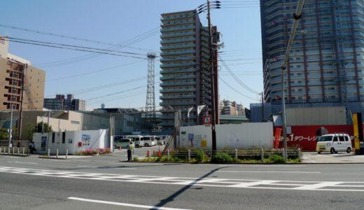 日本生命済生会新日生病院建設プロジェクトの状況 15.05