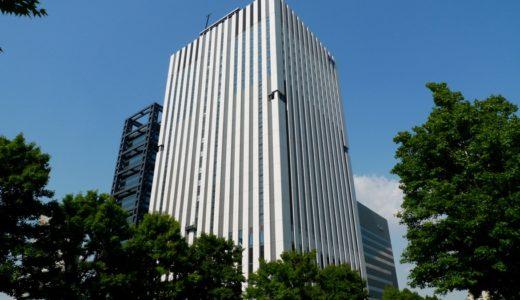 KDDI大阪第2ビル新築工事 15.05