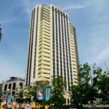ザ パーク フロント ホテル アット ユニバーサル・スタジオ・ジャパン(The Park Front Hotel at Universal Studios Japan)15.05