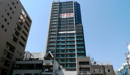 ピアッツァタワー上本町 15.05