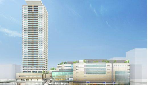 明石駅前南地区第一種市街地再開発事業 14.06
